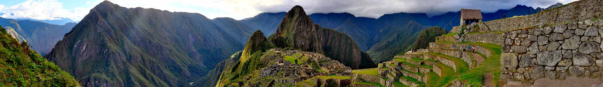 Peru Tour 2 Days / 1 Night